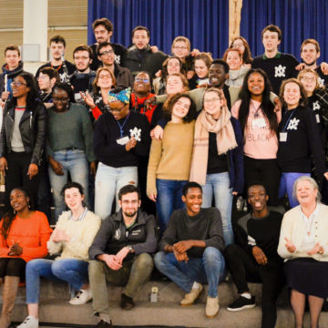 Winter forum 2019 : «Viens Esprit Saint!»