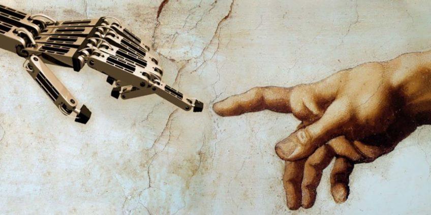 Le robot est-il l'avenir de l'homme ?